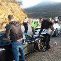 cars scene